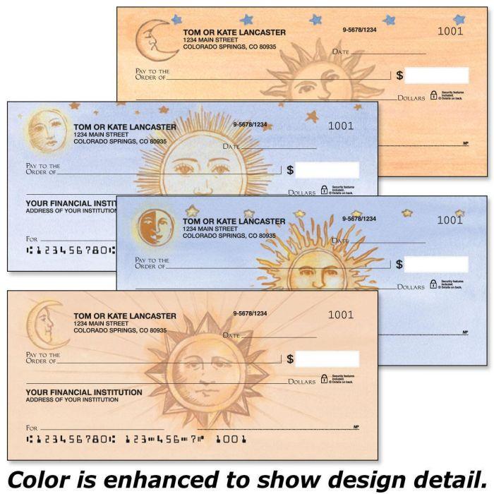 Sun and Moon Duplicate Checks