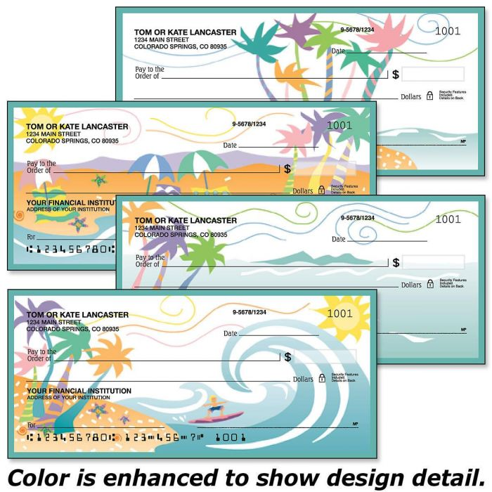 Tropical Moods Duplicate Checks