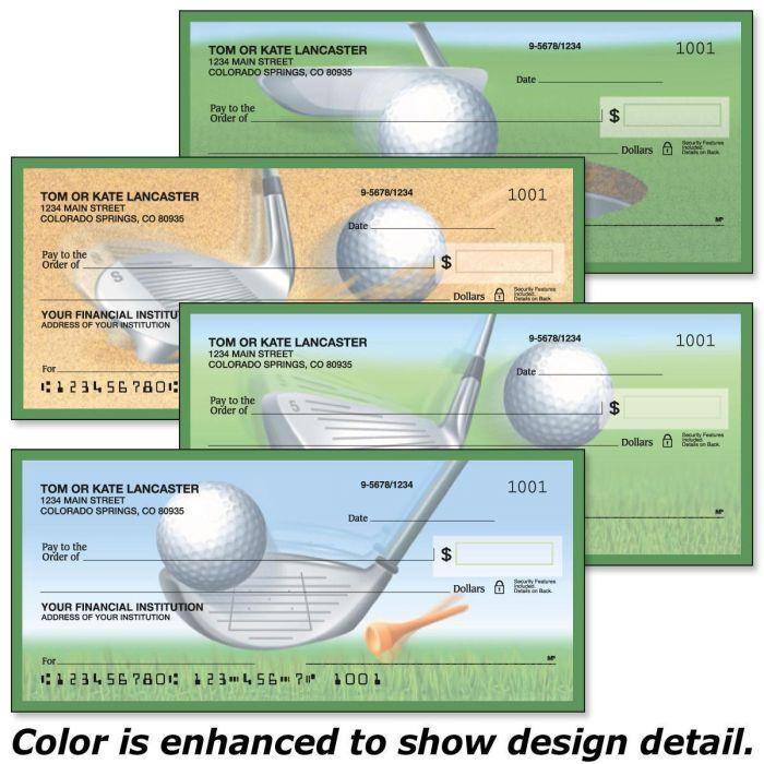 Tee to Green Duplicate Checks