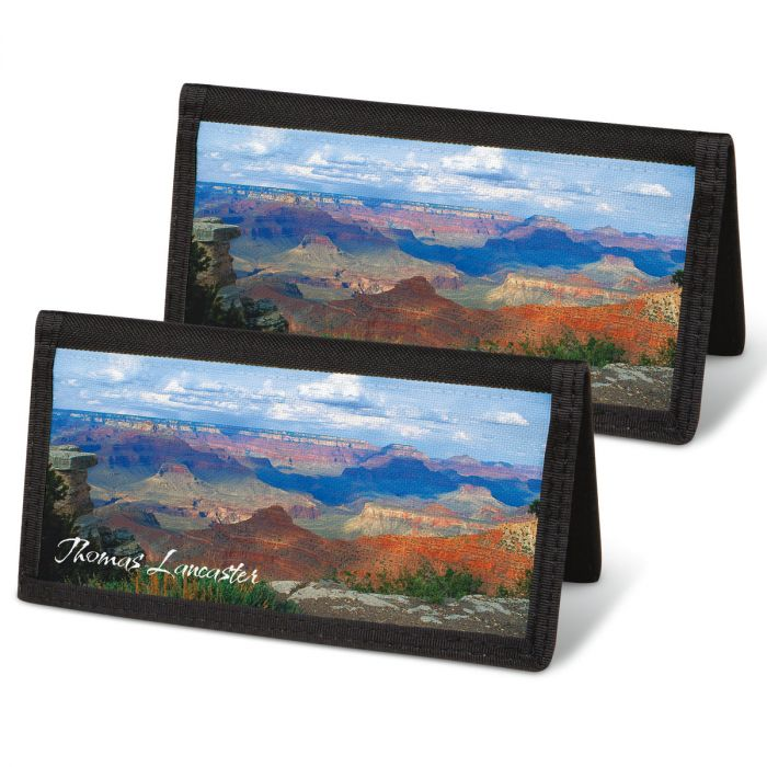 Grand Canyon  Checkbook Covers