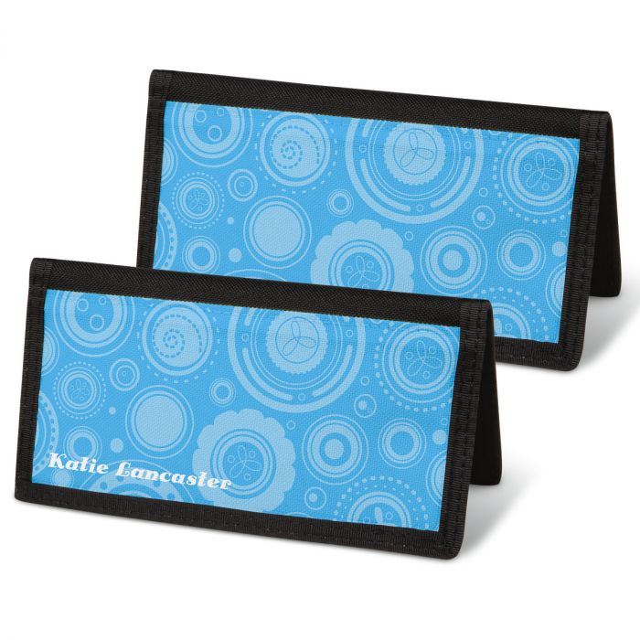 Ultra Chic  Checkbook Covers