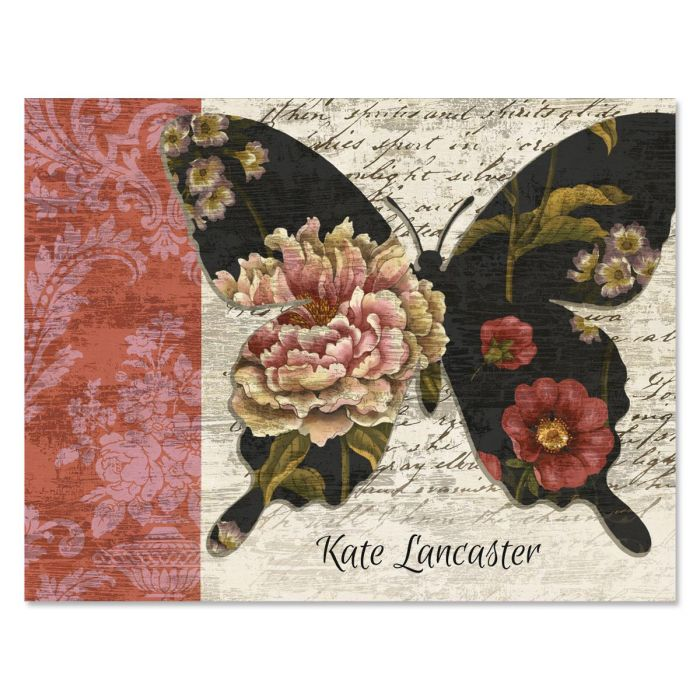 Marabelle Personalized Note Cards