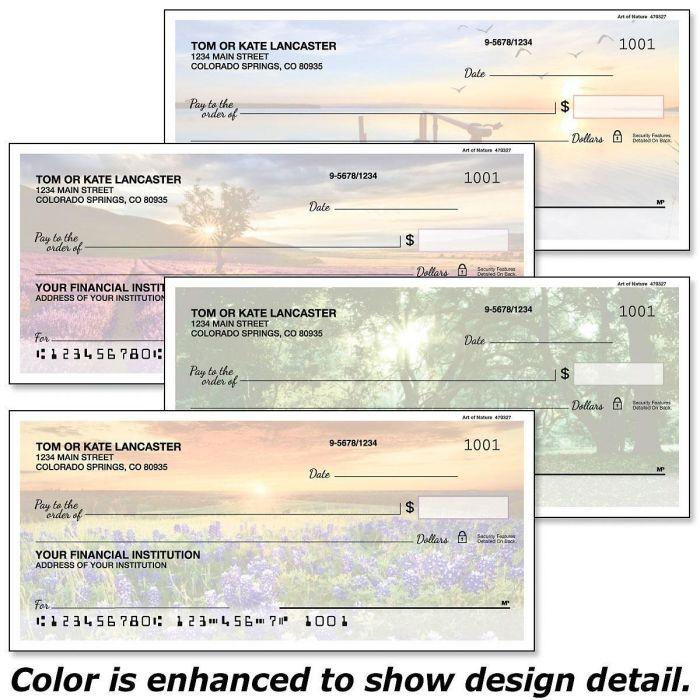 Art of Nature Duplicate Checks