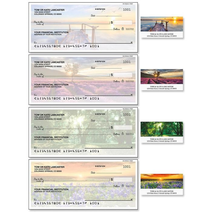 Art of Nature Duplicate Checks with Matching Labels