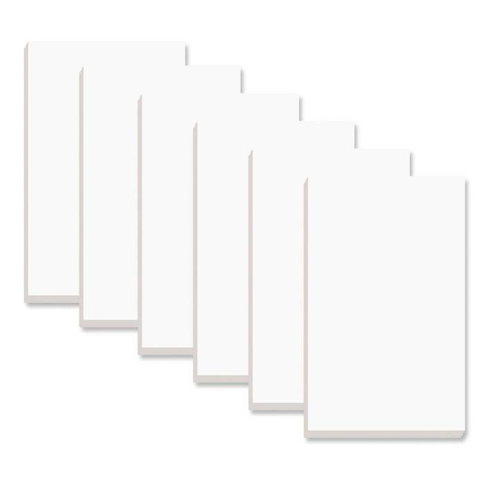 Notepad Refill