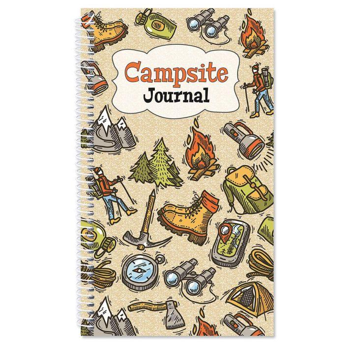 RV Campsite Journal