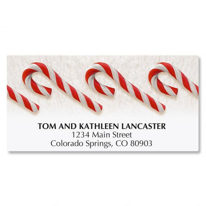 holiday dreams address labels current catalog