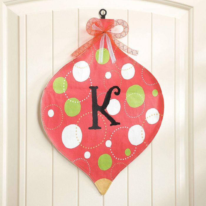 Personalized Canvas Banner