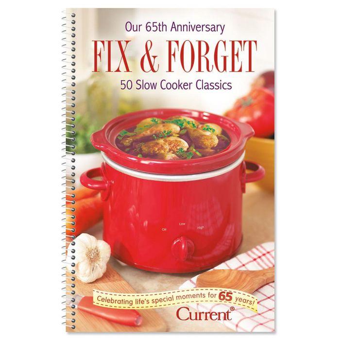 Fix and Forget Classics Cookbook