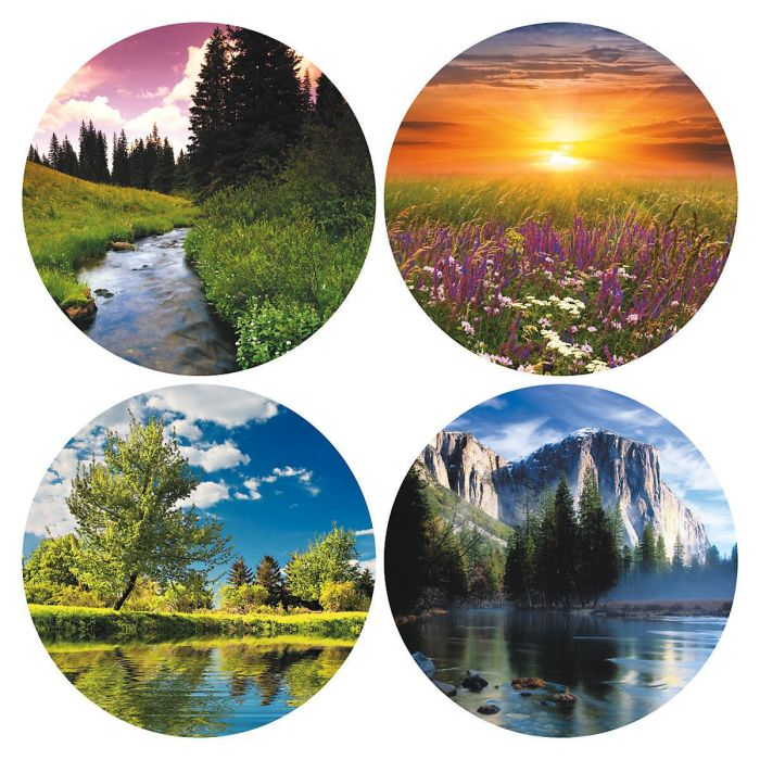 Photo Landscape Seals
