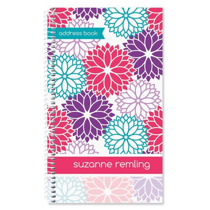 Radiance Lifetime Address Book