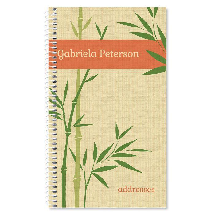 Harmonious Lifetime Address Book