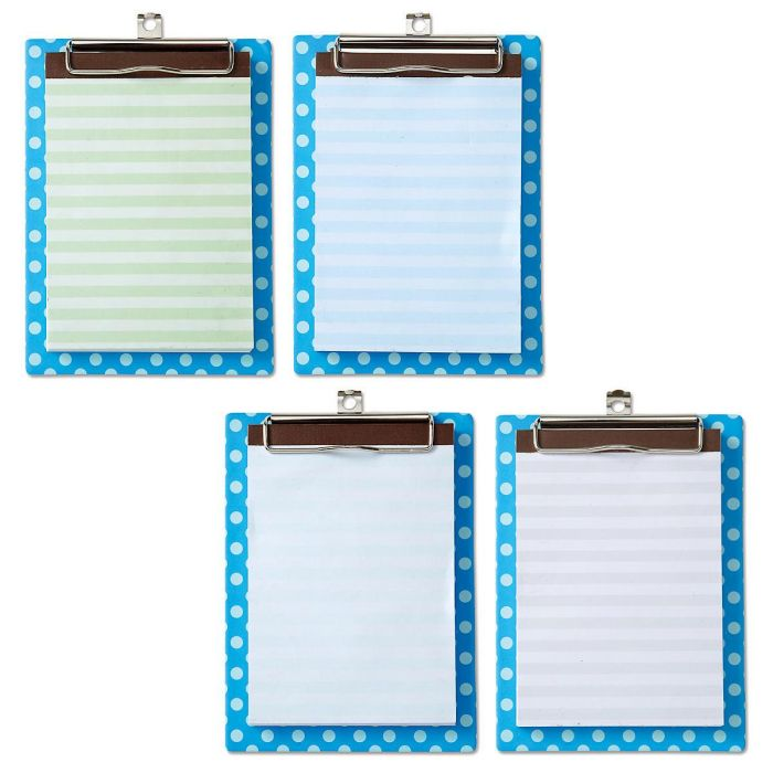 Magnetic Clip Notes Value Pack