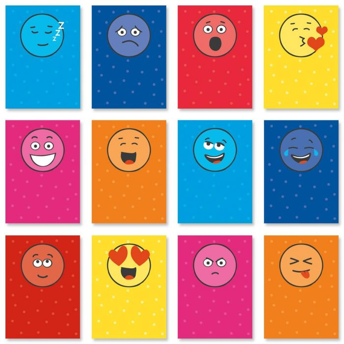 Emoji Sketchbooks