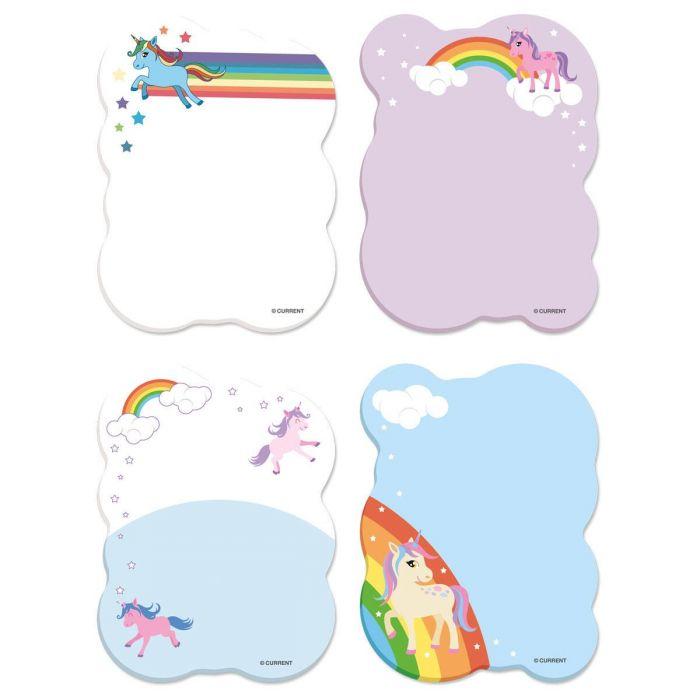 Unicorn Sticky Note Pads