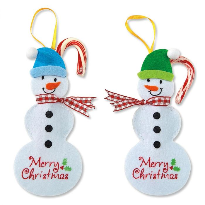 Candy Cane Holders