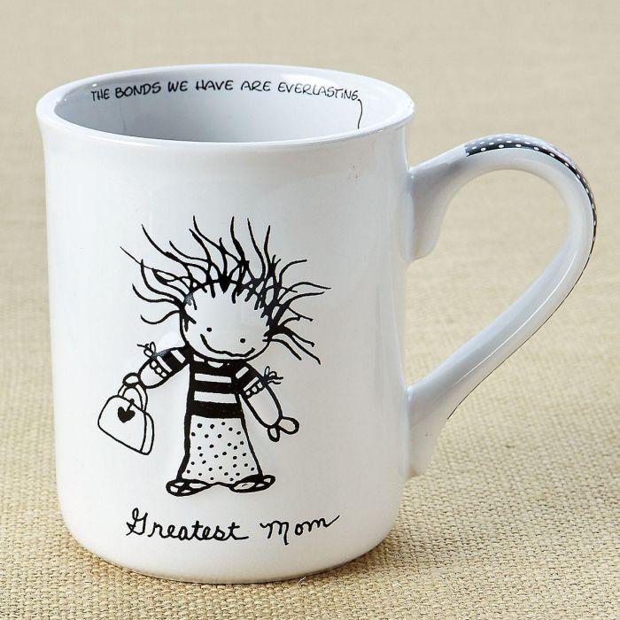 Children of Inner Light Mom Mug