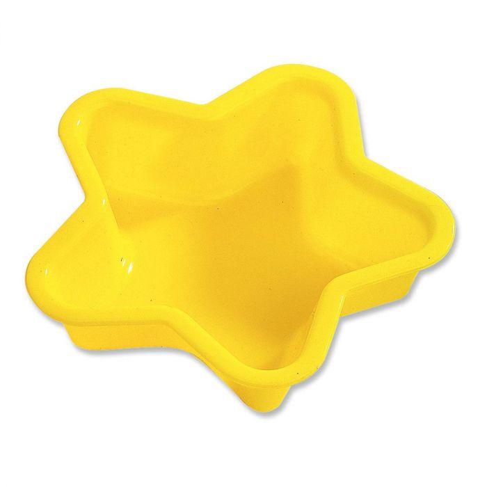 Star Silicone Mold