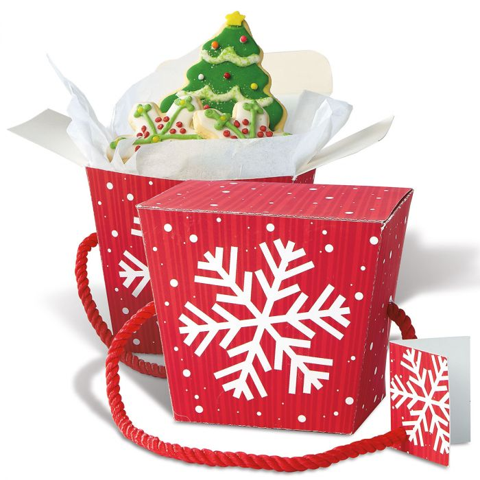 Christmas Treat Pail Value Pack
