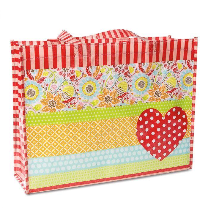 Valentine Tote Bag - BOGO