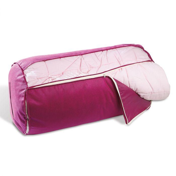Under-the-Bed Blanket Bag