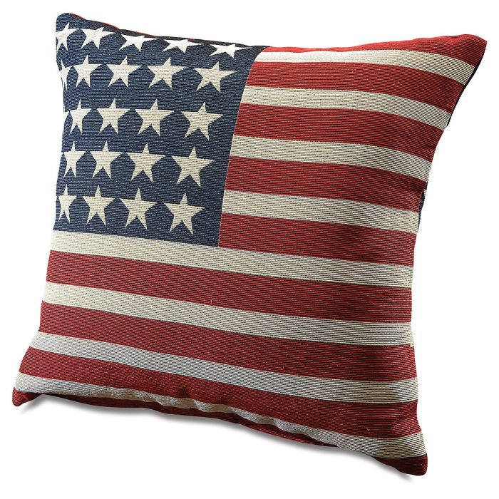 Patriotic Pillow