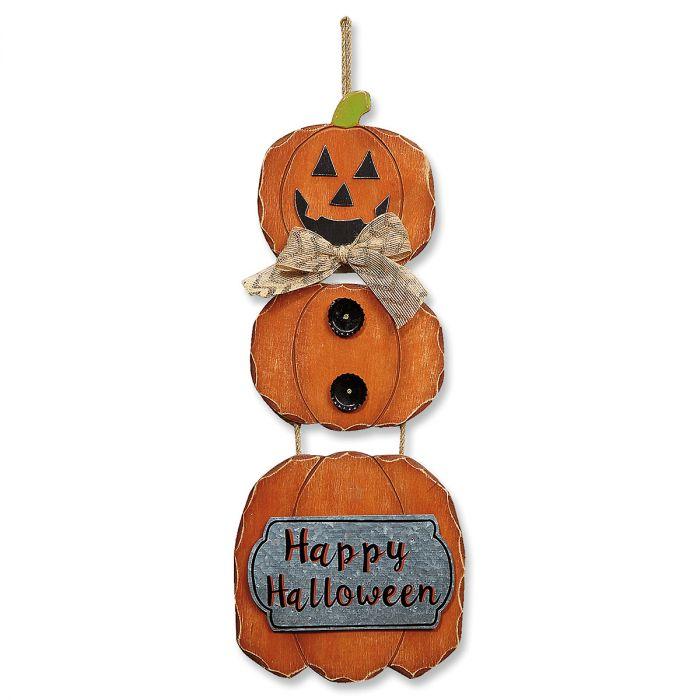 Halloween Wall Hangings