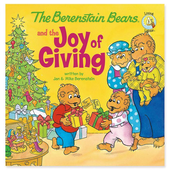 Berenstain Bears® Christmas Books