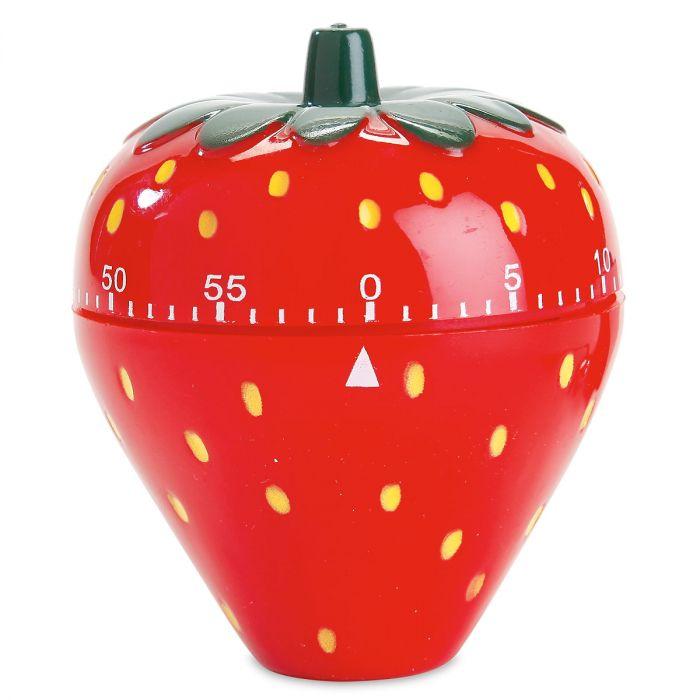 Strawberry Timer - BOGO