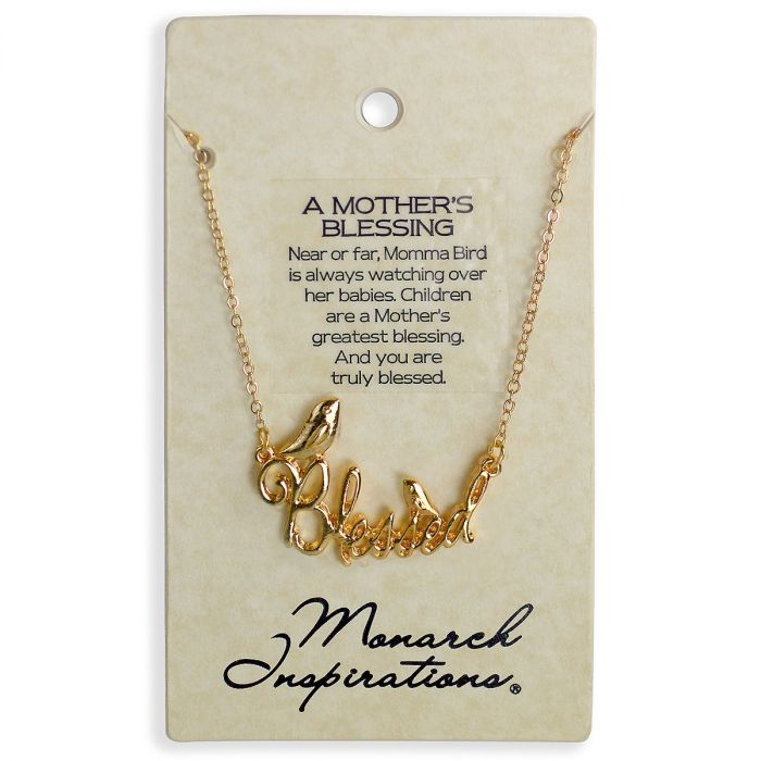 Blessed Necklaces