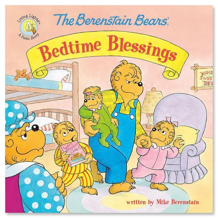 Berenstain Bears® Faith Children's Books