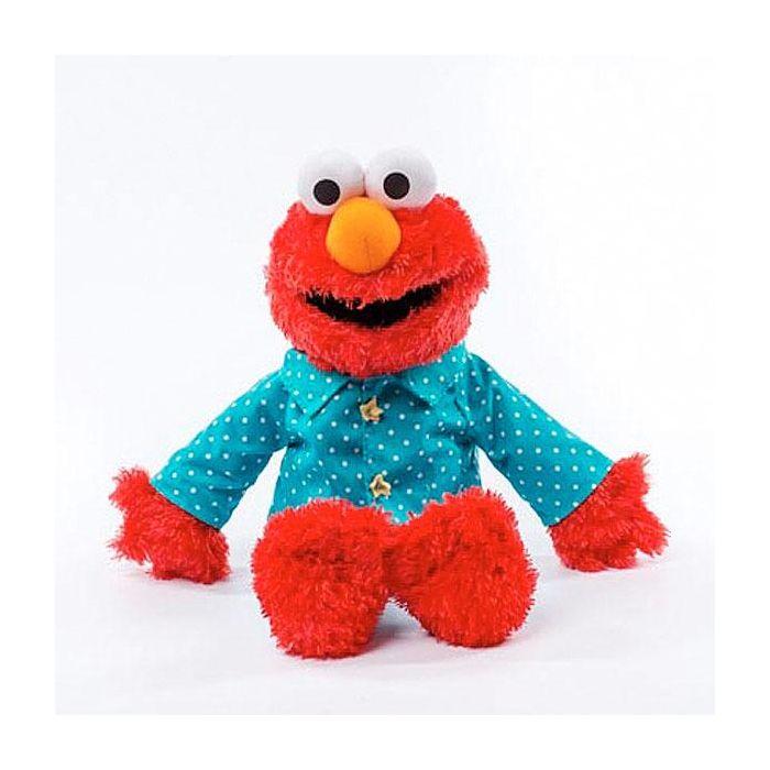 Sesame Street Sleepy Time Elmo