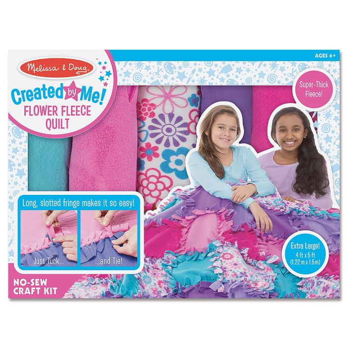 Quilt Craft Kit by Melissa & Doug®