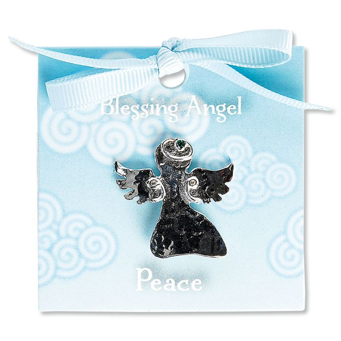 Blessing Angel Pin