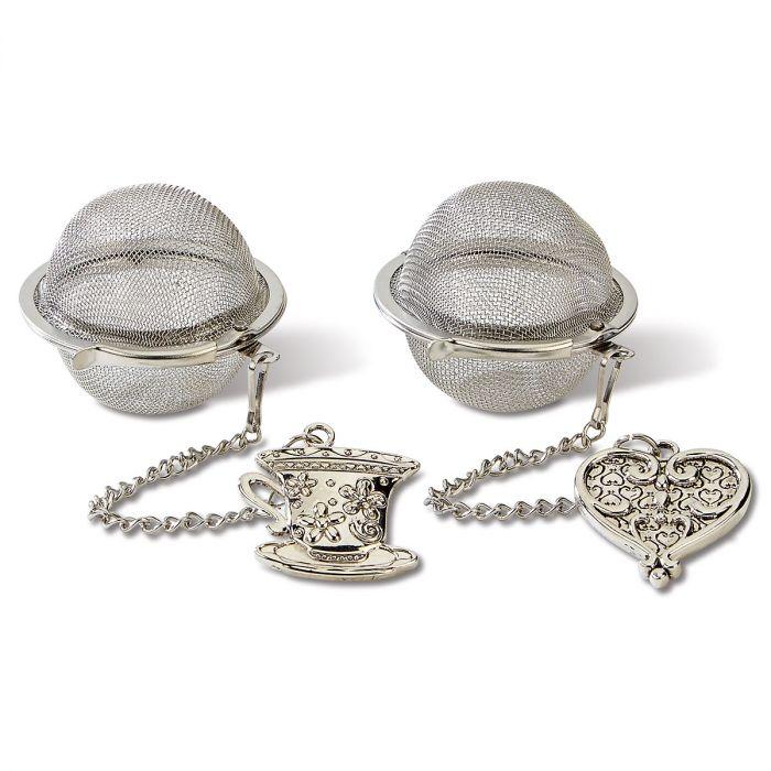 Tea Infuser Charms