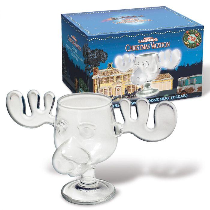 christmas vacation moose mug - Moose Mugs Christmas Vacation