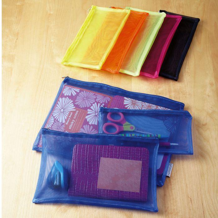Mesh Organizer Bags