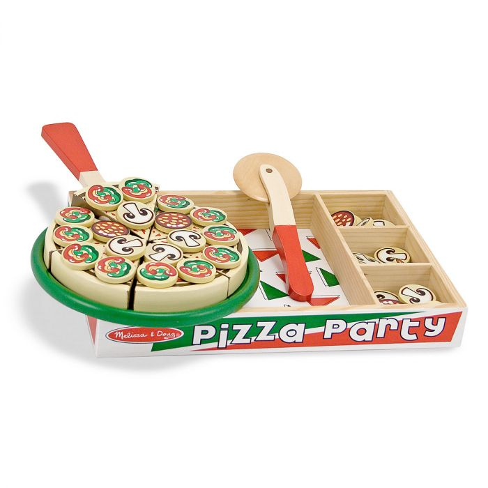 Pizza Party by Melissa & Doug®