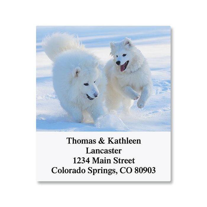 Doggone It! Select Address Labels  (12 Designs)