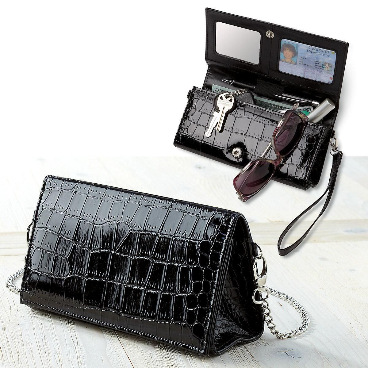 All-in-One Eye Pockit Purse