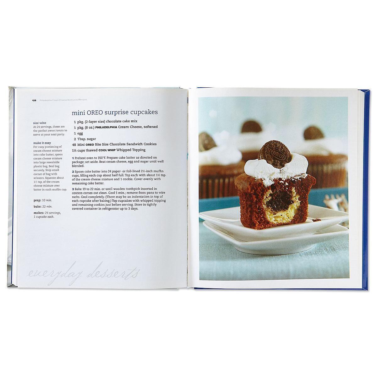 Best-Loved Philadelphia Cookbook