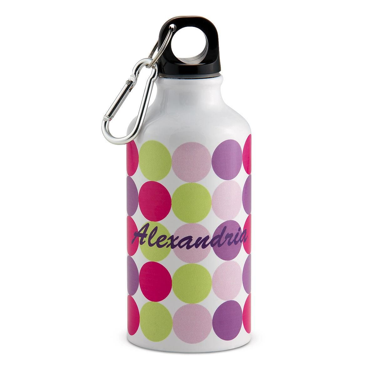 Dots Water Bottle