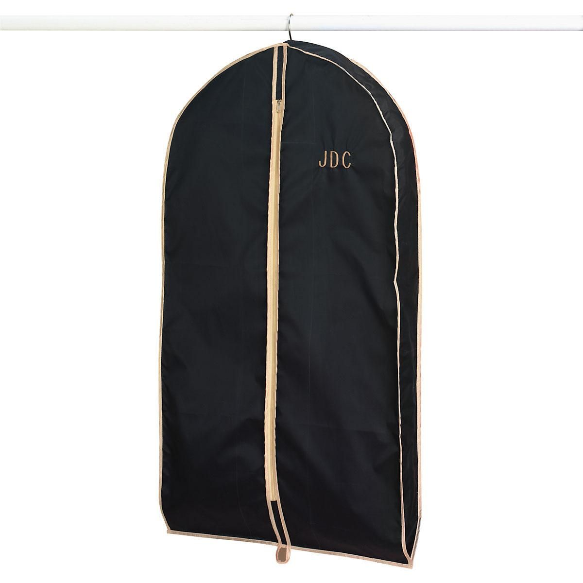 Personalized Garment Bags