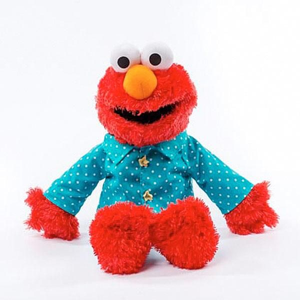 Sesame Street Sleepy Time Elmo