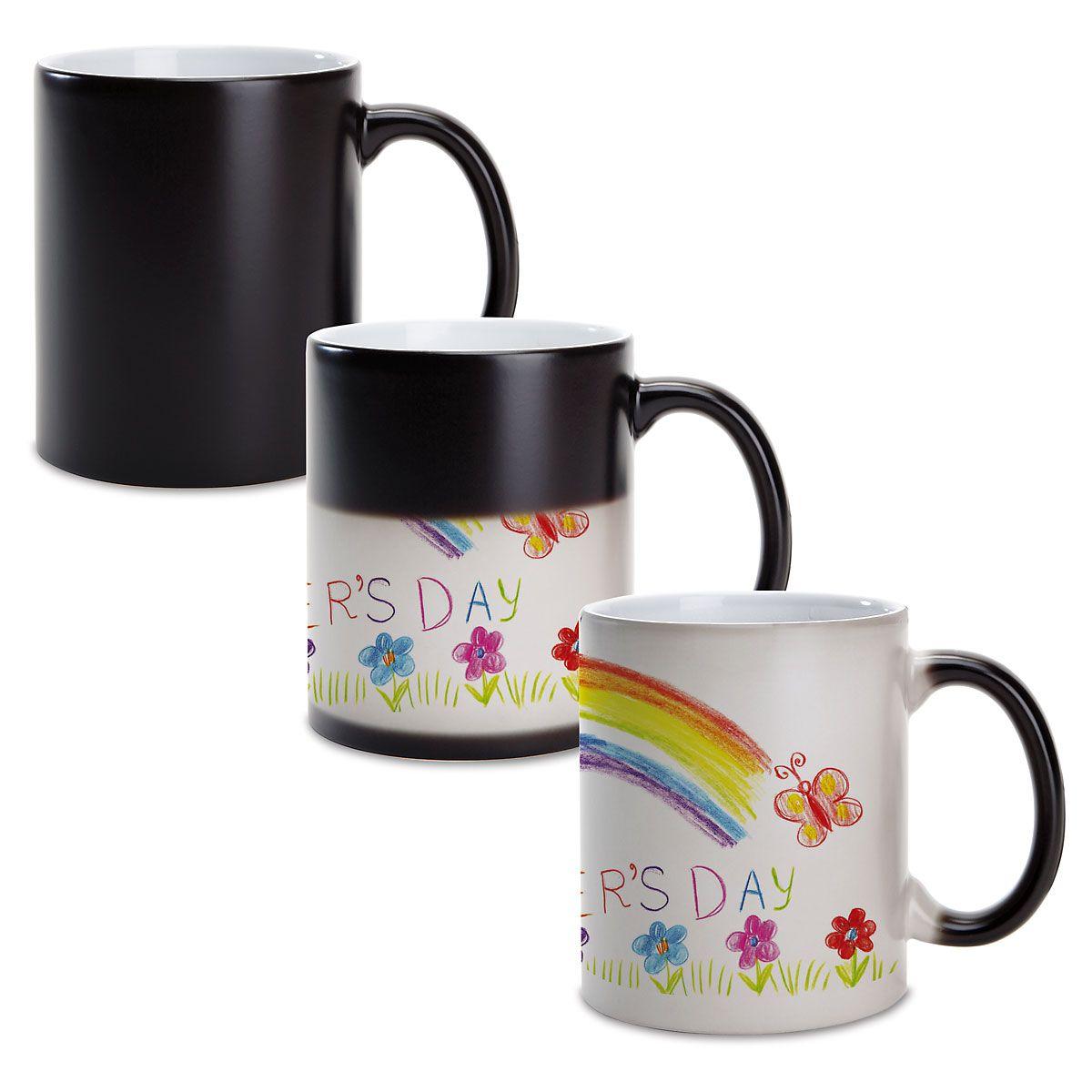 Your Design Photo Mug