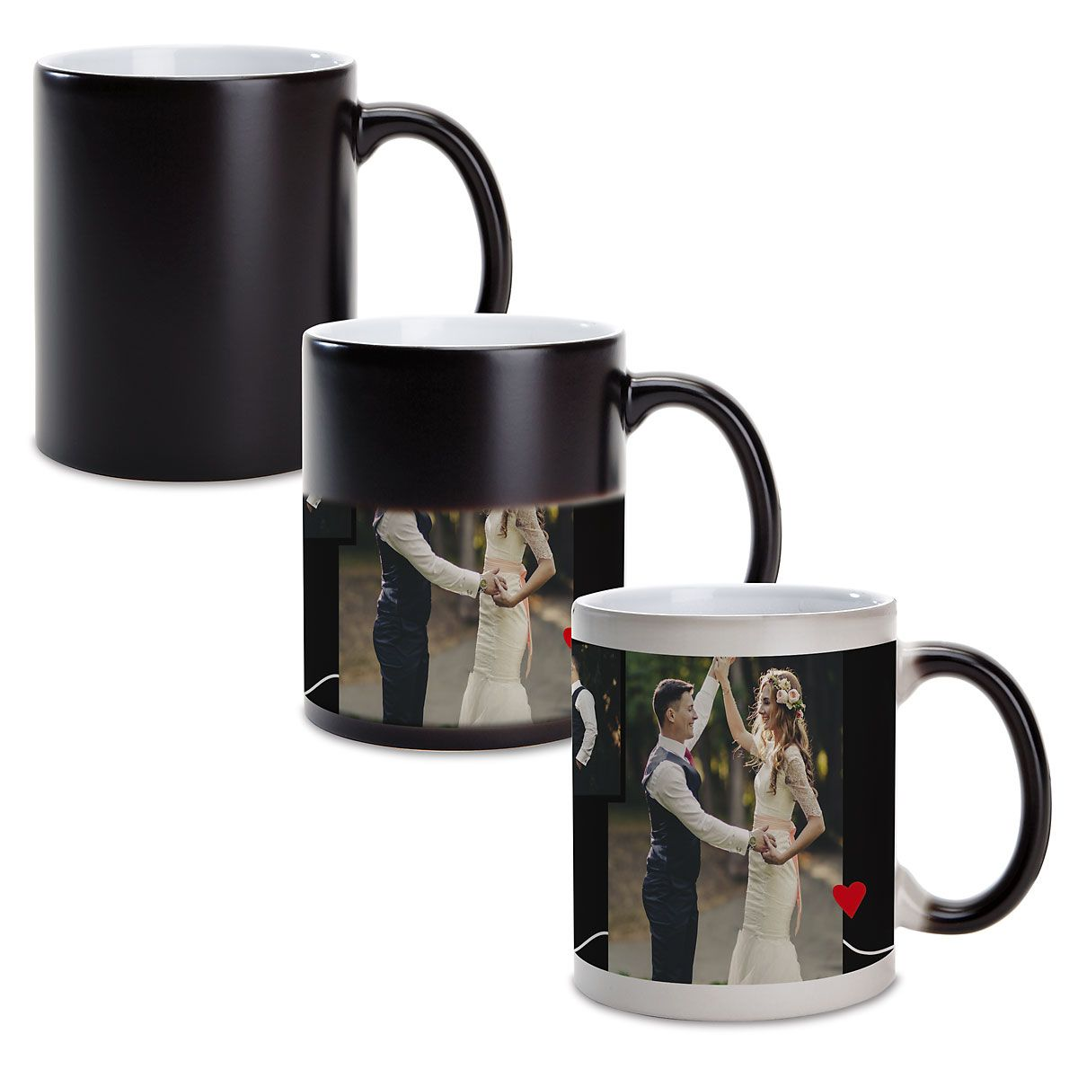 Love Personalized Photo Mug
