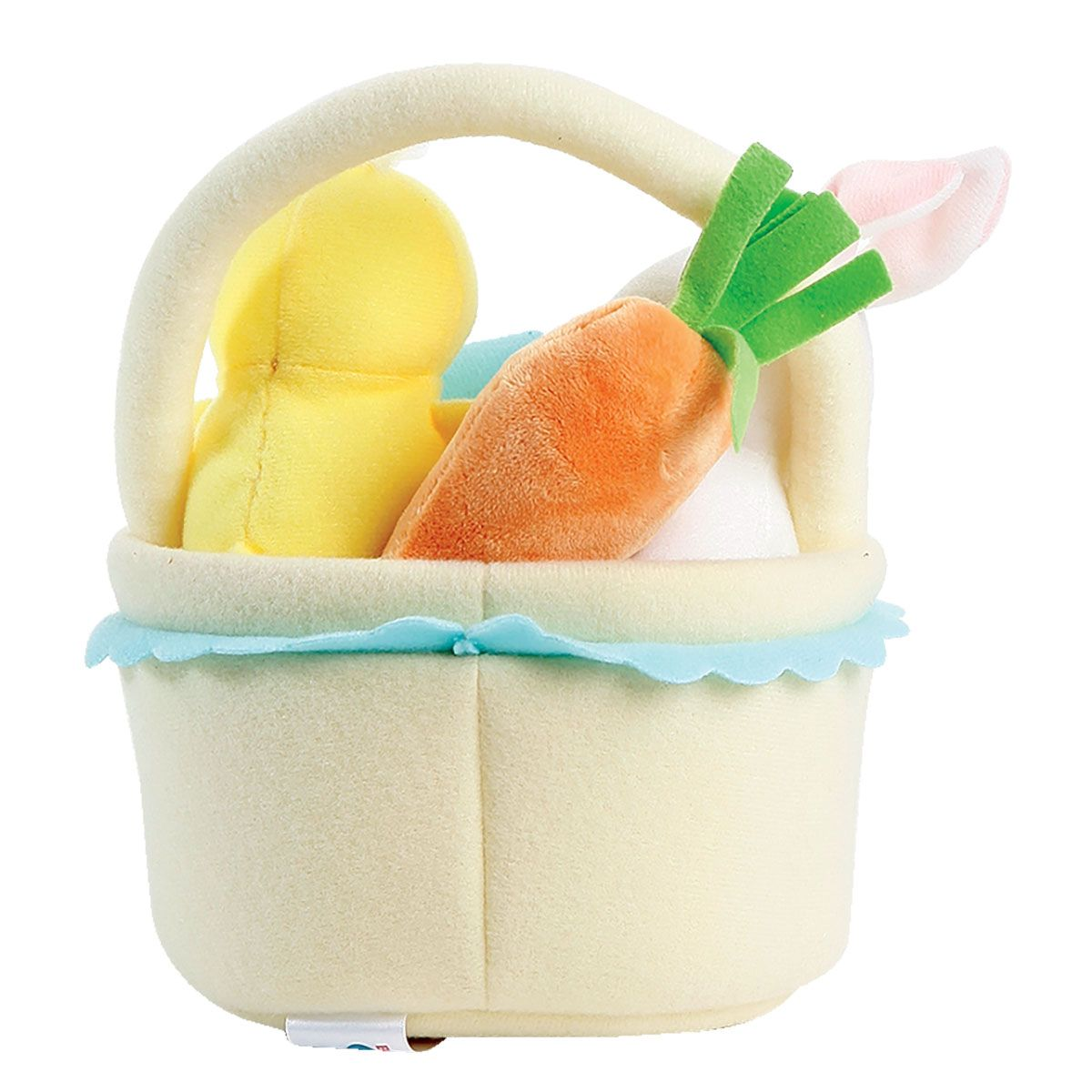My First Easter Personalized Basket Playset by Gund®