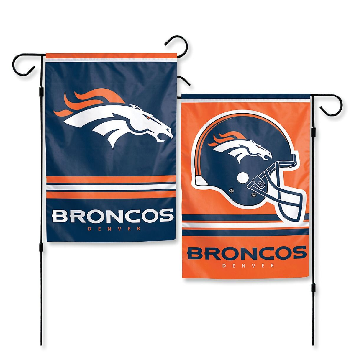 NFL Garden Flags - (11 Teams Available)
