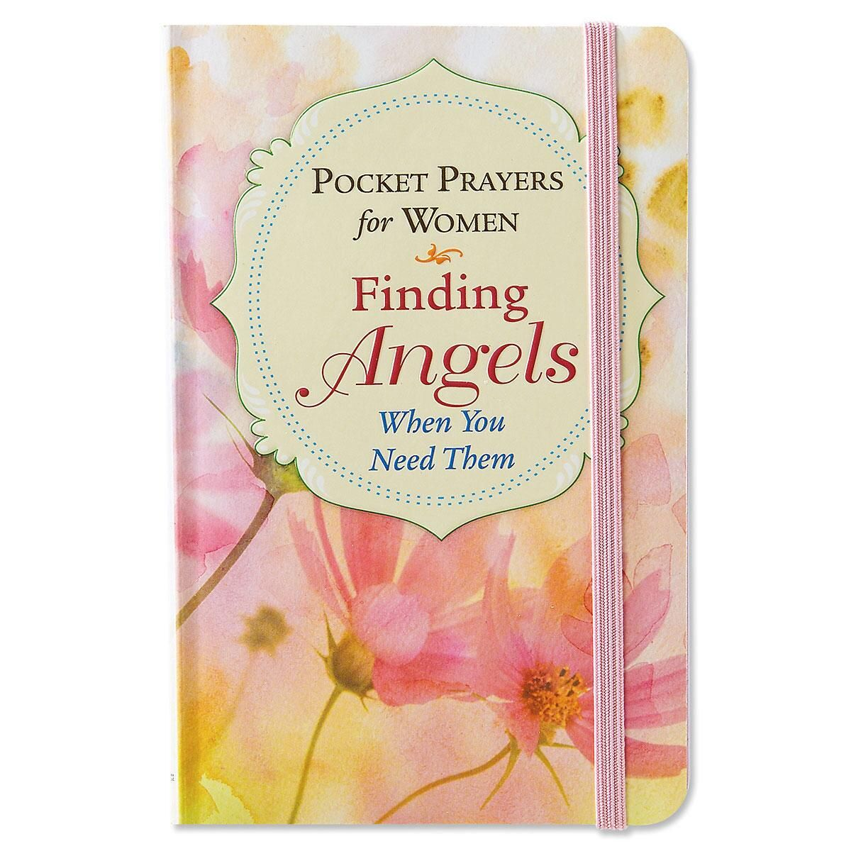 Finding Angels Pocket Prayers for Women
