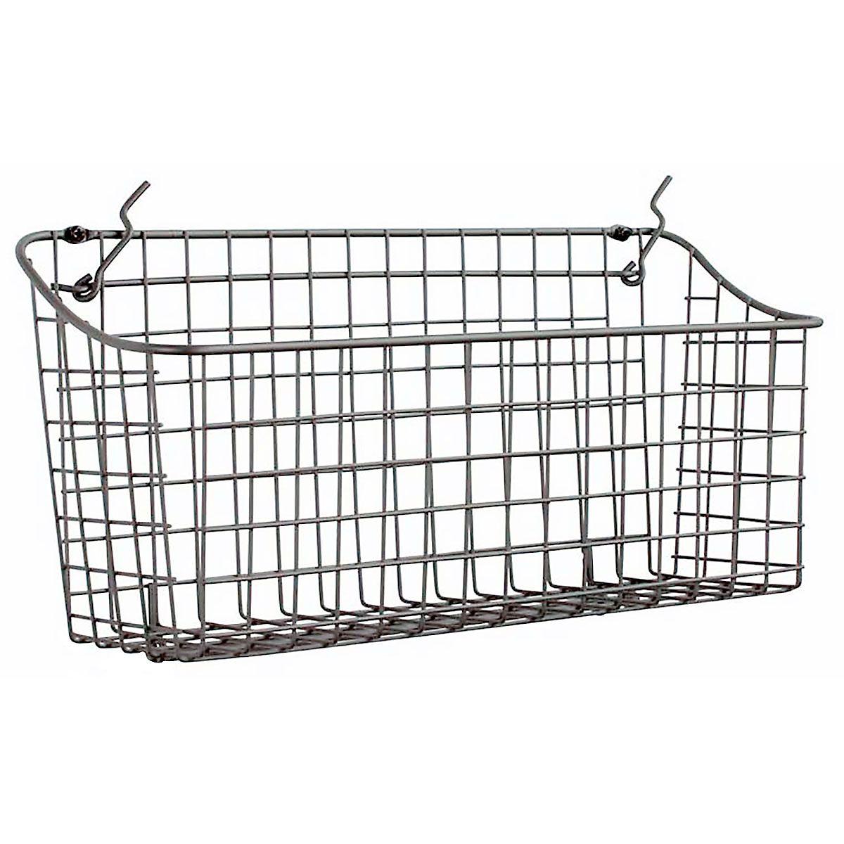 Large Wall Basket